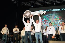 20 ans Autonet Import